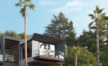30 id es d 39 am nagement de buanderie moderne house 1001 - La villa c une creation du studio guilhem guilhem ...