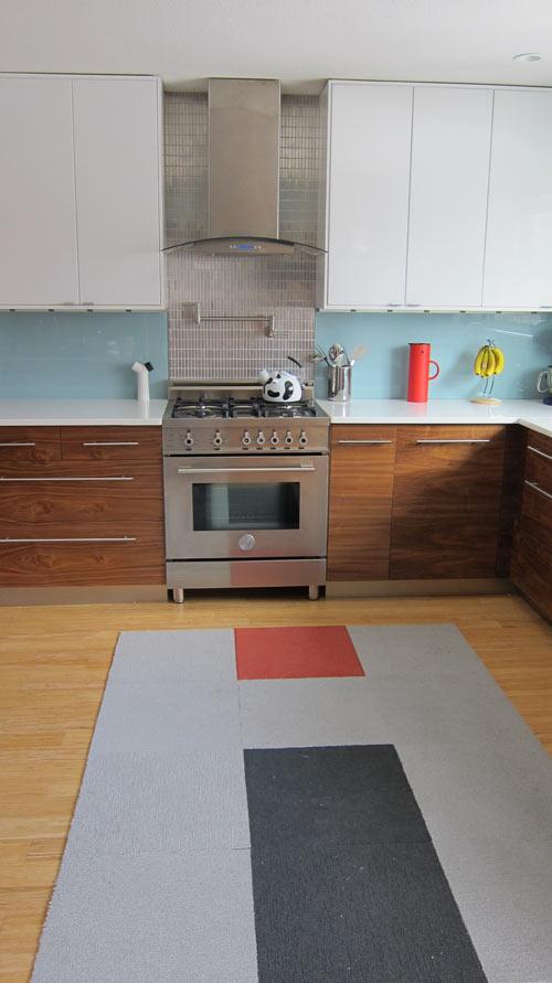 Une solution innovante pour gagner de la place dans sa cuisine - Une solution innovante pour gagner de la place dans sa cuisine ...