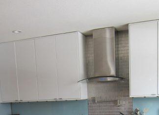 Le salon vintage poppy chez alin a moderne house 1001 - Une solution innovante pour gagner de la place dans sa cuisine ...