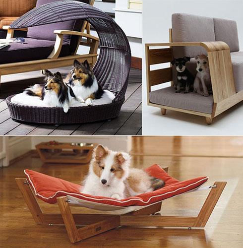 Un int rieur design aussi pour votre animal de compagnie - Ne jetez plus vos clic clacs changez leurs housses ...