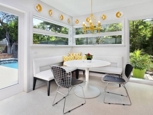 Ides De Coin Petit Djeuner Moderne House