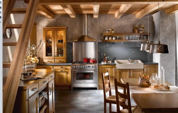 Cuisine moderne française 10