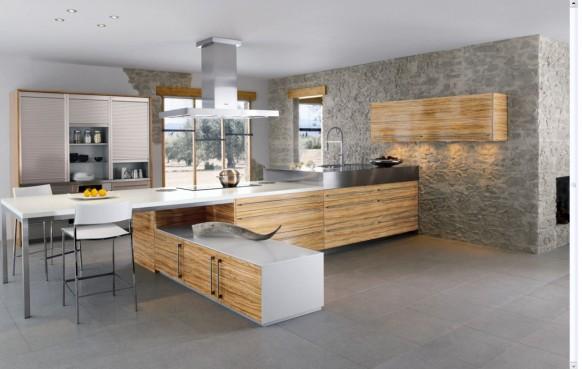 d233couvrez des mod232les de cuisine moderne et fran231aise pour