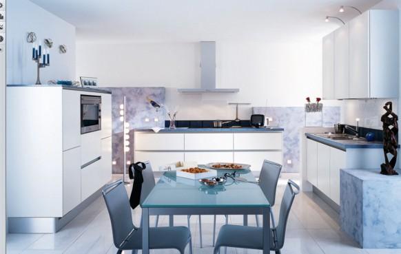 Chambre Pour Bebe Garcon : Cuisine Moderne Francaise  23 cuisines modernes et françaises de