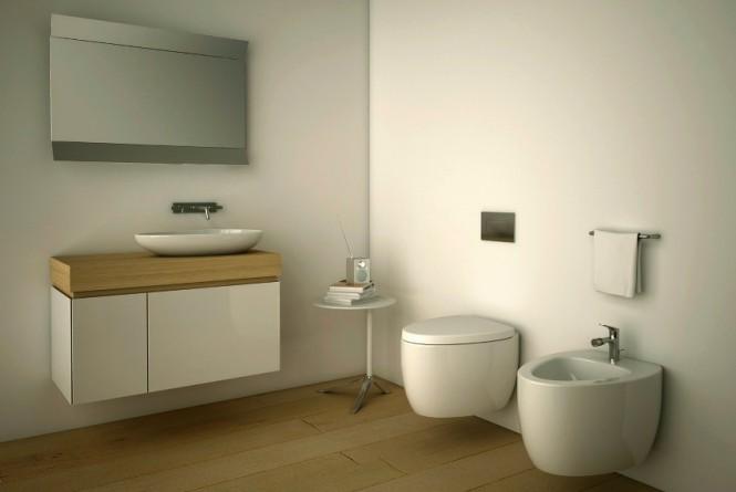 Sale de bain Danelon Meroni 4