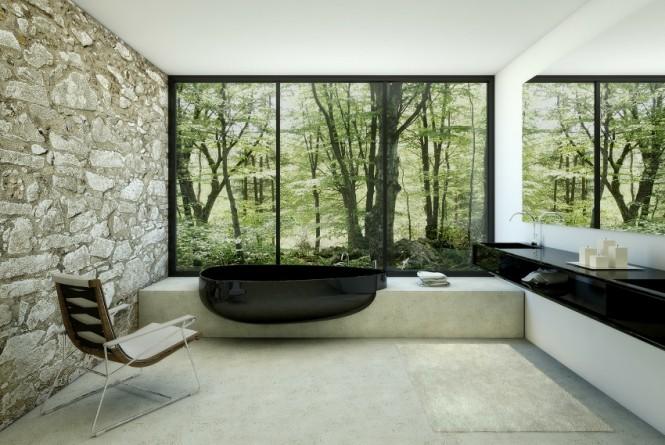 Sale de bain Danelon Meroni 1