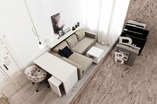 Appartement en Pologne 2