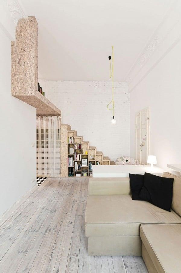 Appartement en Pologne 5