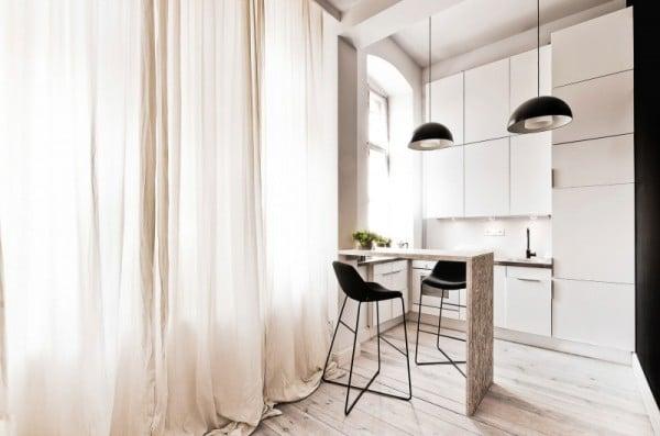 Appartement en Pologne 8