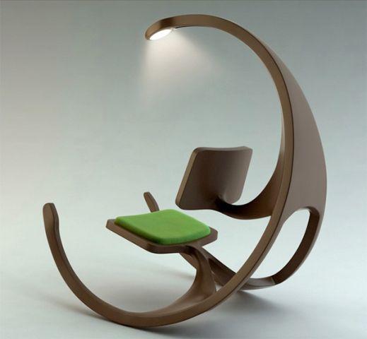 Chaise design 10