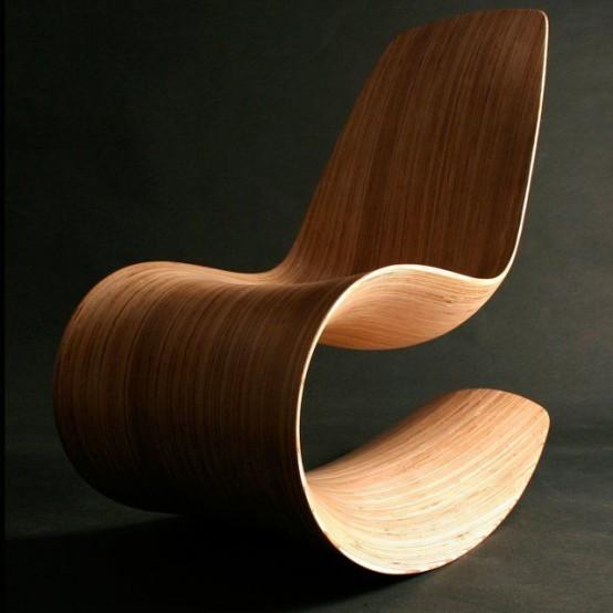Chaise design 12