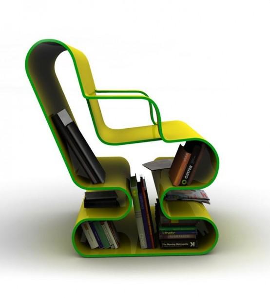 Chaise design 13