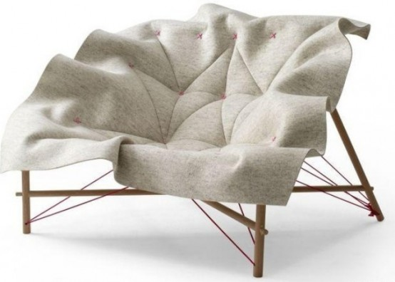 Chaise design 2