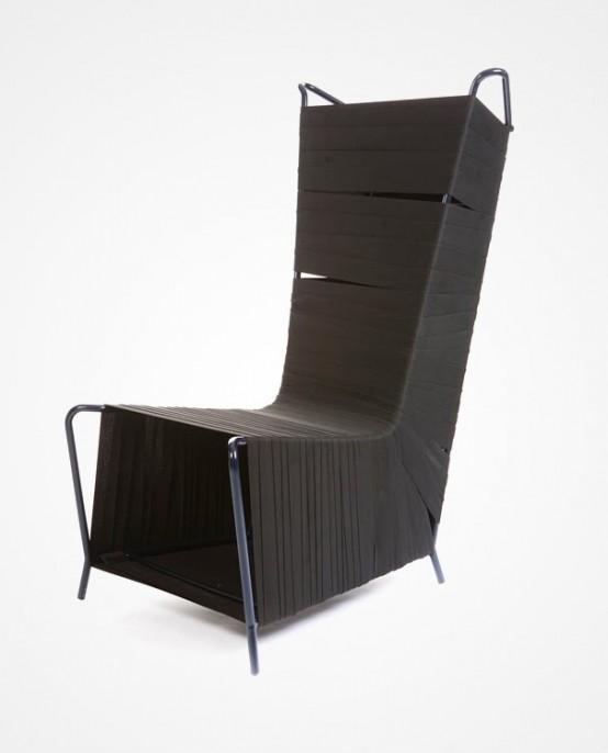 Chaise design 7