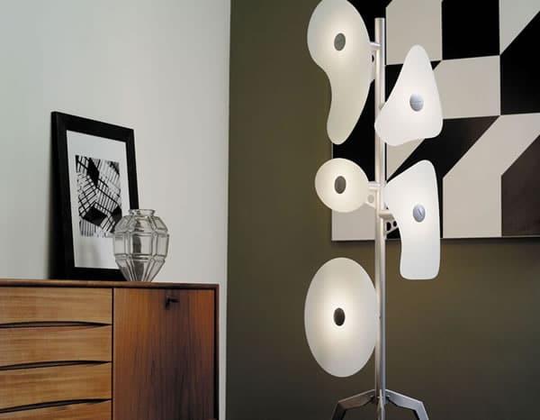 Lampe Orbital Floor 4