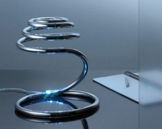 Lampe design 10