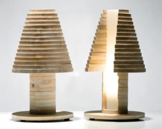 Lampe design 5