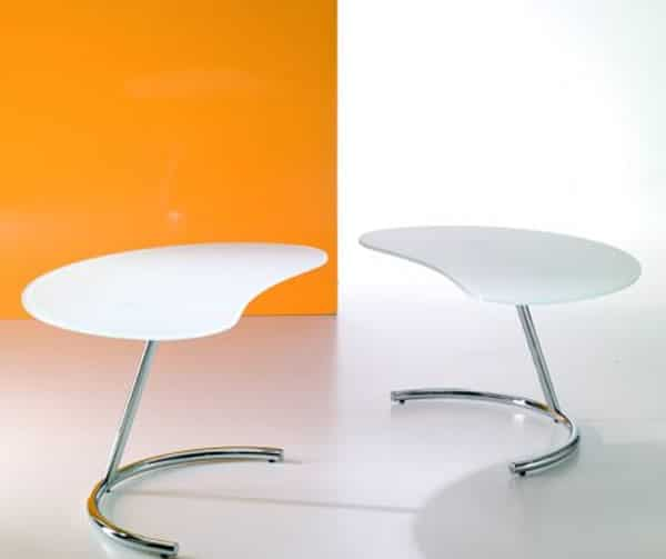 La table bixi coffee par bontempi moderne house 1001 photos inspirations maison et jardin - Table bixi coffe par bontempi ...