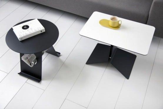 Table salon pi & up 2