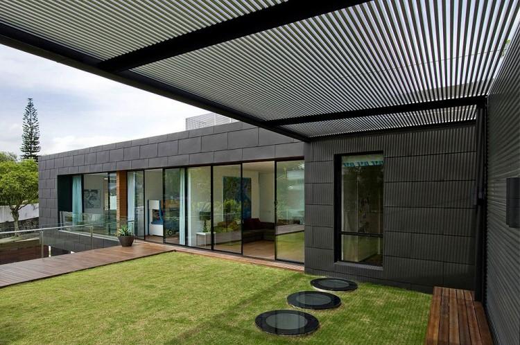 Maison Faber Park-6