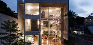 Maison GrupoPS-1
