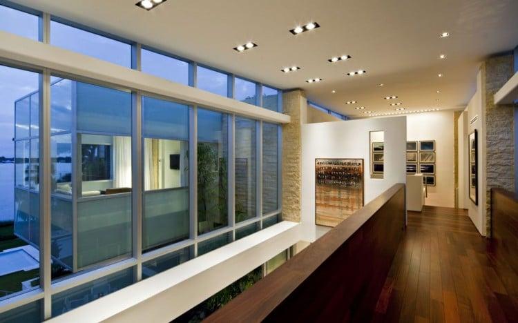Etats unis une r sidence de luxe par hughes umbanhowar - Residence luxe hughes umbanhowar architects ...