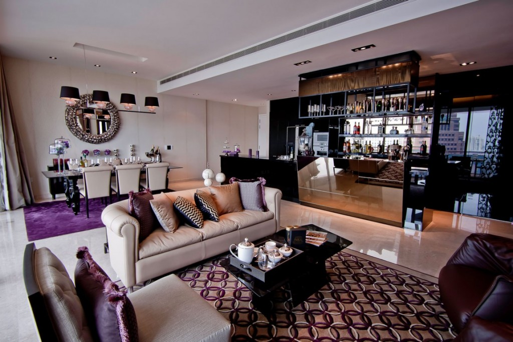 Appartement Grange Infinite 1