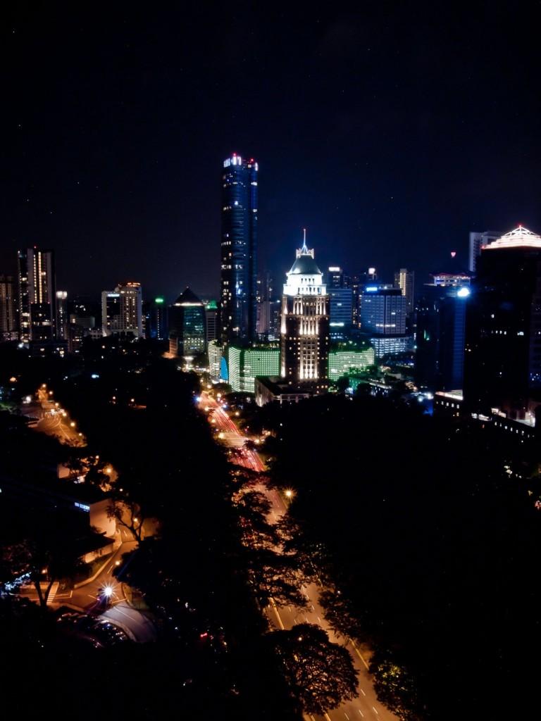 Singapour l 39 appartement grange infinite showflat moderne house 1001 photos inspirations - Appartement grange infinite showflat singapour ...