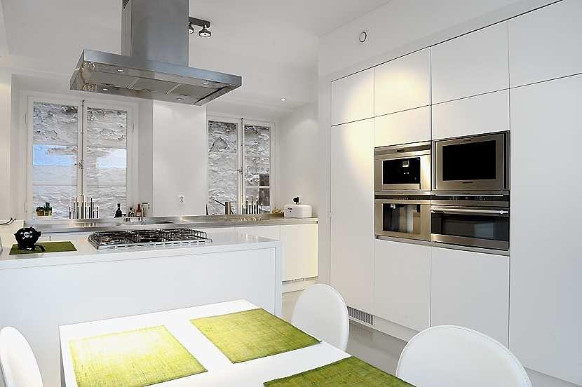 Appartement Stockholm 1