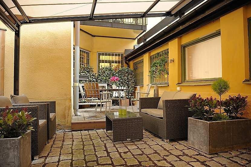 Appartement Stockholm 10