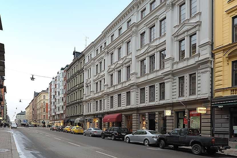 Appartement Stockholm 11
