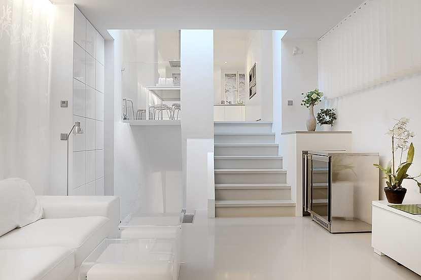 Appartement Stockholm 3