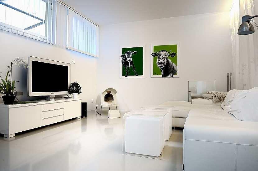 Appartement Stockholm 4