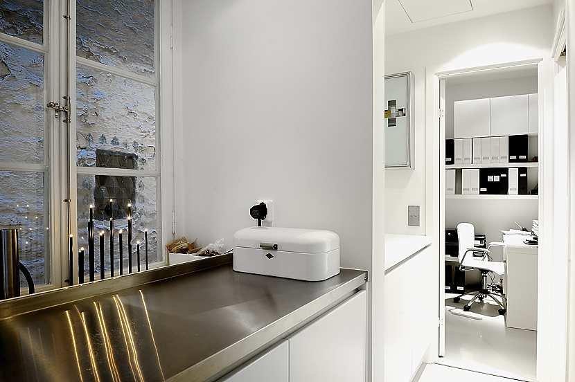 Appartement Stockholm 5