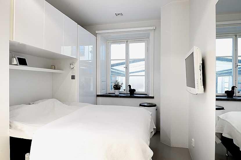 Appartement Stockholm 6