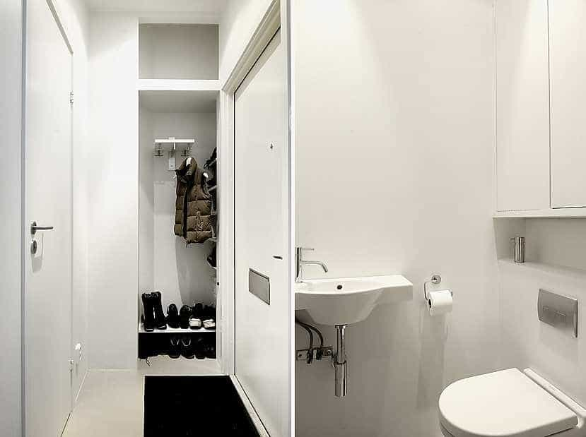 Appartement Stockholm 7