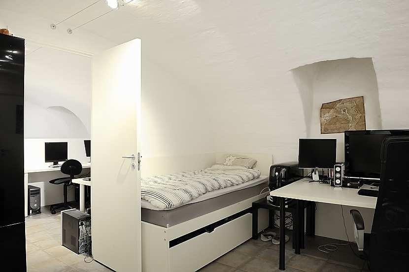 Appartement Stockholm 8