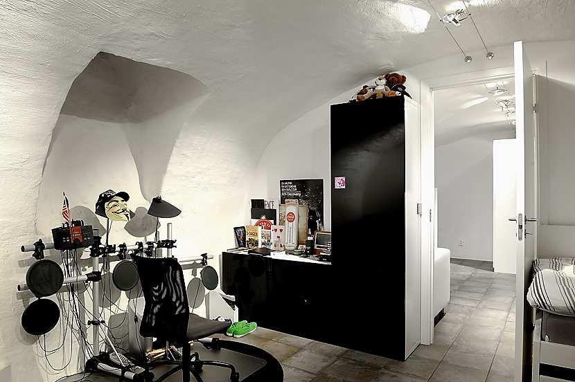 Appartement Stockholm 9