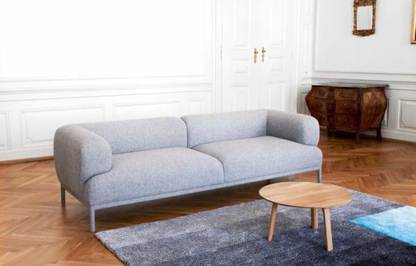 style r tro avec le canap bjorn moderne house 1001 photos inspirations maison et jardin. Black Bedroom Furniture Sets. Home Design Ideas