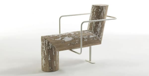 Chaise anti confort 3