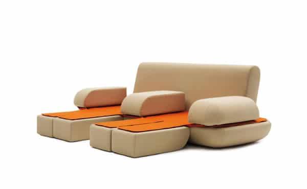 Dynamic life sofa 1