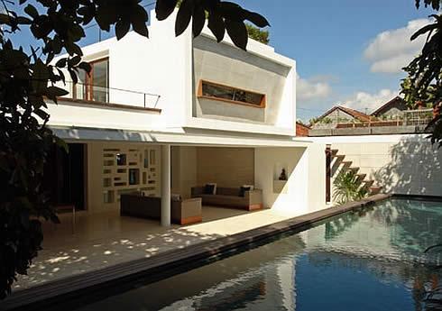 Maison Depensar à Bali 1