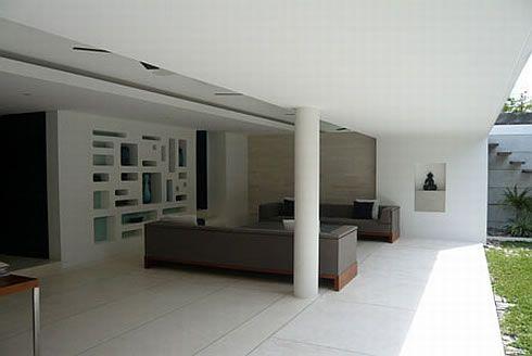 Maison Depensar à Bali 2