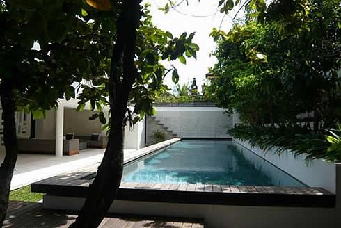 Maison Depensar à Bali 4