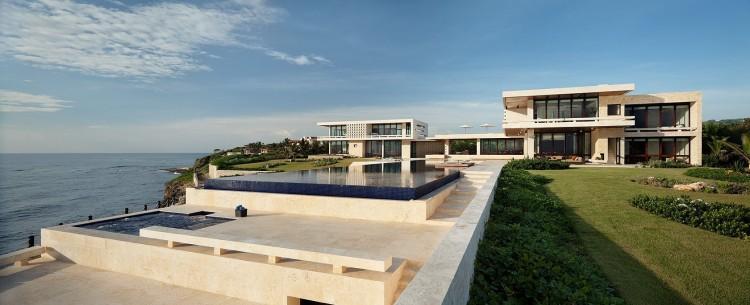 R publique dominicaine la villa kimball pour des vacances - Villa kimball luxe republique dominicaine ...