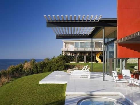 Maison Oceanfront 2