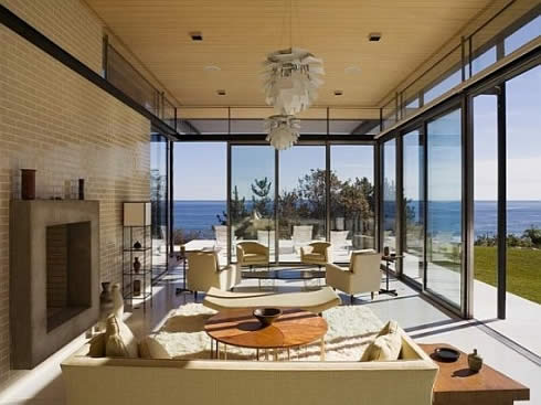 Maison Oceanfront 4