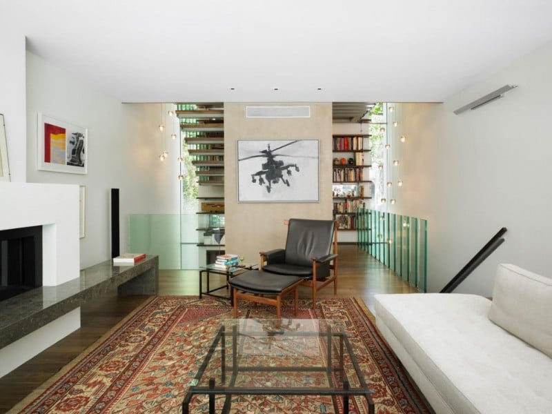 Maison Urbaine new york 10