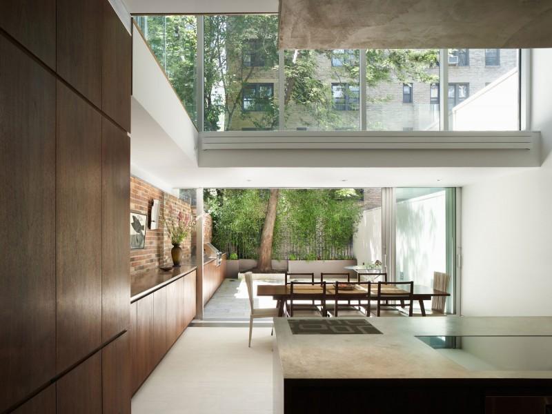 Maison Urbaine new york 5