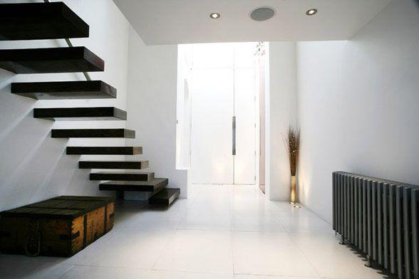 Appartement rénové dans un hopital 3